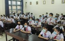 TP.HCM: 2 trường và 1 lớp cho học sinh nghỉ đến khi có thông báo mới