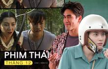 """""""Mỹ nhân chuyển giới"""" Baifern Pimchanok so găng cực gắt với """"thánh xuyên không"""" ở đại chiến phim Thái cuối năm"""