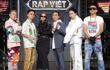 Rap Việt, Thách Thức Danh Hài & 7 Nụ Cười Xuân xuất sắc có mặt trong top 10 video nổi bật nhất YouTube 2020