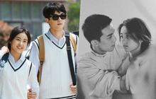 """Ngô Lỗi - Trương Tử Phong tái hợp trong phim điện ảnh mới, cư dân mạng nháo nhào đòi """"ship"""""""