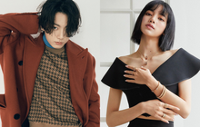 Tập đoàn CJ công bố 10 nhân vật Hàn Quốc truyền cảm hứng toàn cầu có BTS và BLACKPINK, Song Joong Ki sẽ vinh danh đặc biệt tại MAMA 2020