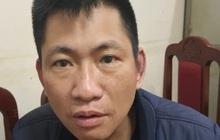 Hà Nội: Hết tiền tiêu xài, đối tượng mang dao đến cửa hàng điện thoại uy hiếp nhân viên rồi cướp tài sản