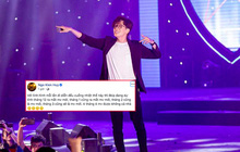 Giữa lúc các nghệ sĩ quan ngại dịch bệnh, Ngô Kiến Huy bất ngờ tuyên bố 4 tháng tung 4 MV, fan hoài nghi liền lập tức lên tiếng