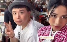 """Chưa gì đã thấy Tân Hoa hậu Đỗ Thị Hà thân thiết với Trịnh Thăng Bình, netizen liền nhiệt liệt """"đẩy thuyền"""""""