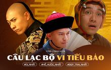 """6 anh Vi Tiểu Bảo khét tiếng của Lộc Đỉnh Ký: """"Ngon mắt"""" nhất phải là Huỳnh Hiểu Minh, Trương Nhất Sơn thì... dị miễn bàn"""