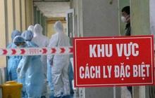 HLV thể hình tại phòng tập Citigym quận Phú Nhuận âm tính với SARS-CoV-2