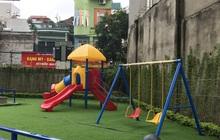 Hà Nội: Bé mầm non 4 tuổi nhập viện khẩn cấp sau giờ học ngoài trời ở trường