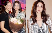 2 nữ thần nhan sắc đẹp nhất Thái Lan hiếm hoi đọ sắc, mỹ nhân Chiếc Lá Bay Baifern hở bạo đến mức át luôn Yaya