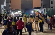 Hưng Yên: Nghi án chồng dùng dao sát hại vợ dã man trong lúc bán gà tại chợ