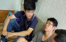"""Lời khai của """"cò"""" đất dùng lựu đạn giả cướp ngân hàng ở Đồng Nai"""