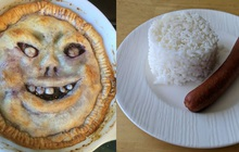 """Những nhà hàng có visual đồ ăn chán đời tới nỗi thực khách phải lập group để """"bóc phốt"""""""
