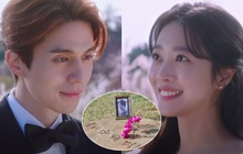 Kim Bum bỏ mạng ở Bạn Trai Tôi Là Hồ Ly tập cuối, cặp chính kết HE nhưng fan Việt lại khóc lụt MXH