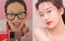 Moon Ga Young nói về diện mạo xấu kinh điển ở True Beauty: Giả trai chế còn làm được thì thế này đã là gì!