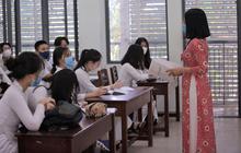 Thông tin về lịch thi học kỳ I của các trường nghỉ học vì Covid-19