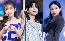 BTS thống trị mảng Kpop năm 2020 của Spotify, TWICE đuối sức rõ rệt trước BLACKPINK