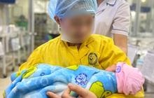 Kỳ tích cứu sống 2 mẹ con sản phụ trẻ mang thai 30 tuần bị tai nạn nghiêm trọng gần như chết não