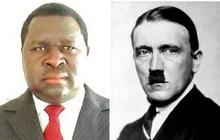 Chính trị gia Namibia có tên cúng cơm giống hệt trùm phát xít Đức, trúng cử nhưng hứa sẽ không bắt nạt cả thế giới