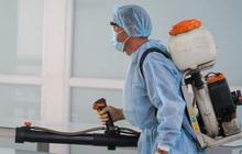 Bộ trưởng Bộ Y tế chỉ rõ sai phạm của các cá nhân, tổ chức liên quan nam tiếp viên Vietnam Airlines