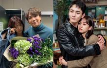 """6 nữ idol """"hoa đã có chủ"""" vẫn đầy bạn khác giới: Hyuna ôm cả bạn và bồ, Hyeri bị """"ném đá"""" vì thân mật với Park Bo Gum bên bạn trai"""