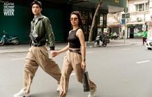 Street style của người Việt trẻ tại Aquafina Tuần lễ Thời trang: Thế hiện chất riêng, không ngại phá cách, còn có cơ hội rinh AirPods Pro thì tội gì không thử?