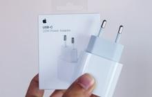 Đánh giá củ sạc Apple 20W đang cháy hàng tại Việt Nam: Giá cao nhưng chẳng có gì đặc biệt