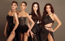 Show người đẹp chuyển giới của Hương Giang thông báo dời lịch phát sóng do dịch Covid-19
