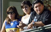 Bạn thân khẳng định Diego Maradona vẫn còn 2 người con chưa được thừa nhận