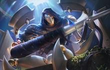 """""""Tướng mới"""" Omega đang siêu lỗi game, trở thành quái vật """"trâu bò"""", khó chịu nhất Liên Quân"""