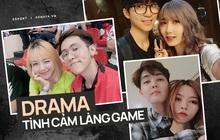 """Nhìn lại những chuyện tình """"đẫm drama"""" của làng game Việt, cả thế giới bỗng chốc thu bé lại vừa bằng chữ """"tuesday"""""""