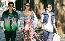 """Street Style ngày 3 của AVIFW 2020: Các bạn trẻ vẫn hăng say lên đồ """"giật giũ"""" để khoe cá tính thời trang"""