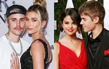 """Biến căng: Fan Selena Gomez tập hợp lại để bắt nạt Hailey, Justin Bieber bức xúc đến mức """"dằn mặt"""" lại ngay và luôn"""
