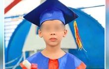 Hà Nội: Đã tìm thấy bé trai 8 tuổi mất tích bí ẩn khi ra trường chơi lúc chiều muộn
