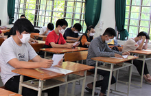 Cập nhật: Các trường ĐH tại TP.HCM tiếp tục cho sinh viên học tập trung