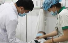 Cấp cứu kịp thời bệnh nhân bị ngộ độc thuốc tê sau khi điều trị răng