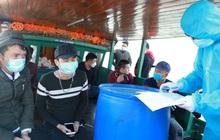 Quảng Ninh ngăn chặn kịp thời 8 người trốn cách ly y tế