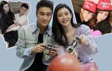 """Loạt thị phi của hai vợ chồng Ming Xi khi đi show: Khoe tình cảm """"giả trân"""", kìm kẹp thái quá, giờ tiết lộ cả bí mật gia đình"""