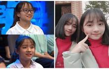 Đi cổ vũ em gái thi Olympia, cặp song sinh chiếm spotlight, xem thành tích học càng đỉnh hơn