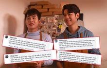 K-ICM lọt đề cử giải thưởng âm nhạc với Hoa Vô Sắc, netizen phẫn nộ yêu cầu BTC xem xét lại vì đây là bản demo của Jack