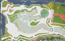 HOT: Phát hiện 1 địa điểm có hình rồng khổng lồ tại Việt Nam khi nhìn từ trên cao, xem ảnh vệ tinh của Google Maps vẫn thấy rõ