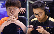 Liên Quân Việt Nam đại thắng với 3 chiến thắng tuyệt đối, Team Flash đối đầu Saigon Phantom để giành vé vào Chung kết AIC 2020