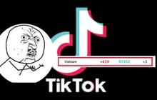 Xôn xao thông tin TikTok cập nhật sai tình hình dịch bệnh tại Việt Nam, số ca mắc bệnh lên đến gần 100.000 ca