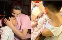 Chỉ đăng 1 bức ảnh cuối tuần, Hà Hồ đã hé lộ được luôn thái độ của Subeo đối với 2 em sinh đôi