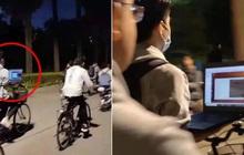 Bức ảnh chụp vội từ Đại học Top 1 châu Á: Nếu bạn không quản lý được thời gian thì sẽ không quản lý được bất cứ việc gì khác