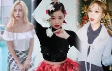 """""""Đại chiến"""" đồ Zara, H&M của loạt mỹ nhân Big 3: BLACKPINK, Twice, aespa đều mê đồ bình dân"""