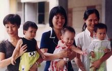 3 đứa trẻ đầu tiên sinh ra bằng phương pháp thụ tinh ống nghiệm tại Việt Nam: Ai cũng học hành giỏi giang, hot girl Lan Thy gây ồn ào nhất