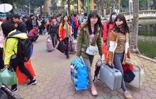 Lịch nghỉ Tết Nguyên đán 2021 của sinh viên: Có trường cho nghỉ 49 ngày