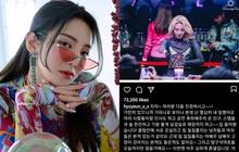 Hyoyeon (SNSD) đích thân lên tiếng sau bê bối Burning Sun: Phản bác siêu ngầu, nói rõ chuyện nữ diễn viên phê ma tuý sùi bọt mép