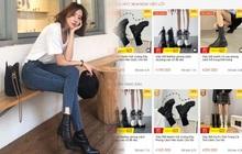 """Nghiên cứu 3.000 review tìm ra 5 shop bán boots """"đỉnh của chóp"""" giá dưới 300k"""