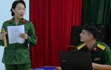 """Diệu Nhi tự """"lật thuyền"""" nhưng Sao Nhập Ngũ vẫn ship nhiệt tình với đồng chí Sơn"""