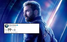 """Rầm rộ tin đồn """"Đội trưởng Mỹ"""" quay trở lại oanh tạc Marvel, sự thật chính xác là như thế nào?"""